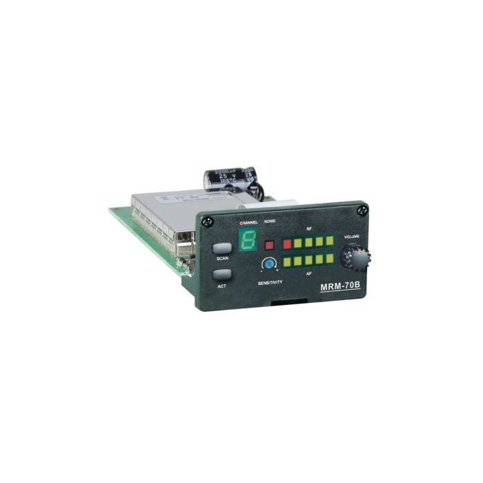 Mipro Portable MRM-70B 8AD RX for ACT-32
