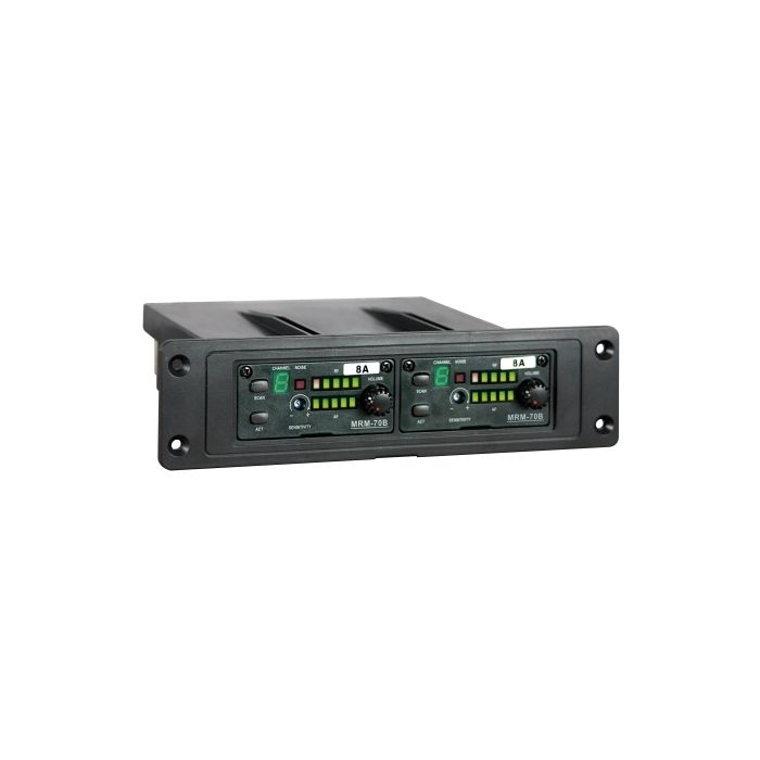 Mipro Portable MRM-72B 8AD RX for ACT-32