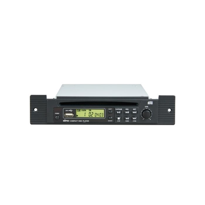 Mipro Portable CDM-2 8CD0036