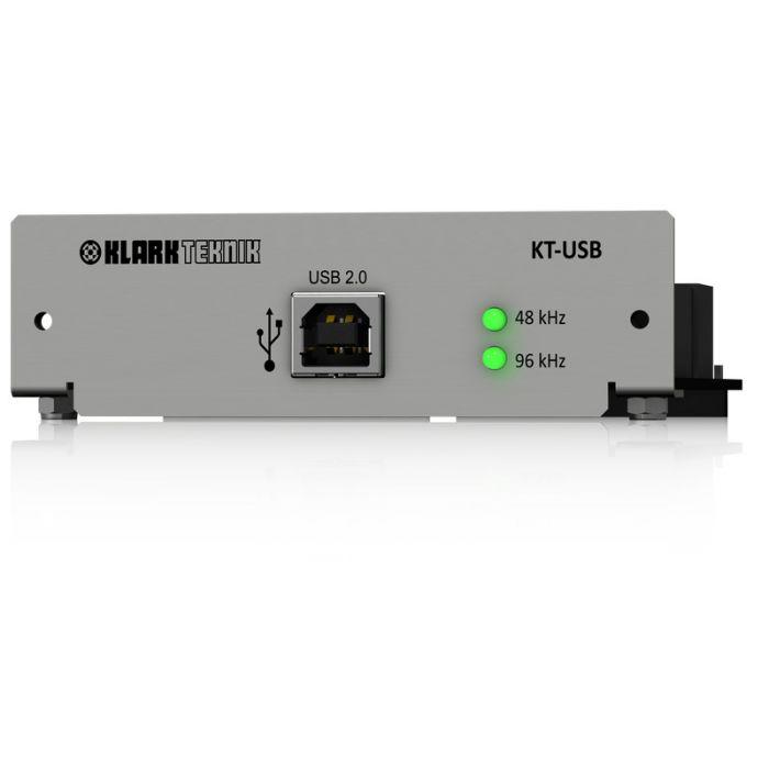 Klark KT-USB 2.0 Network Module