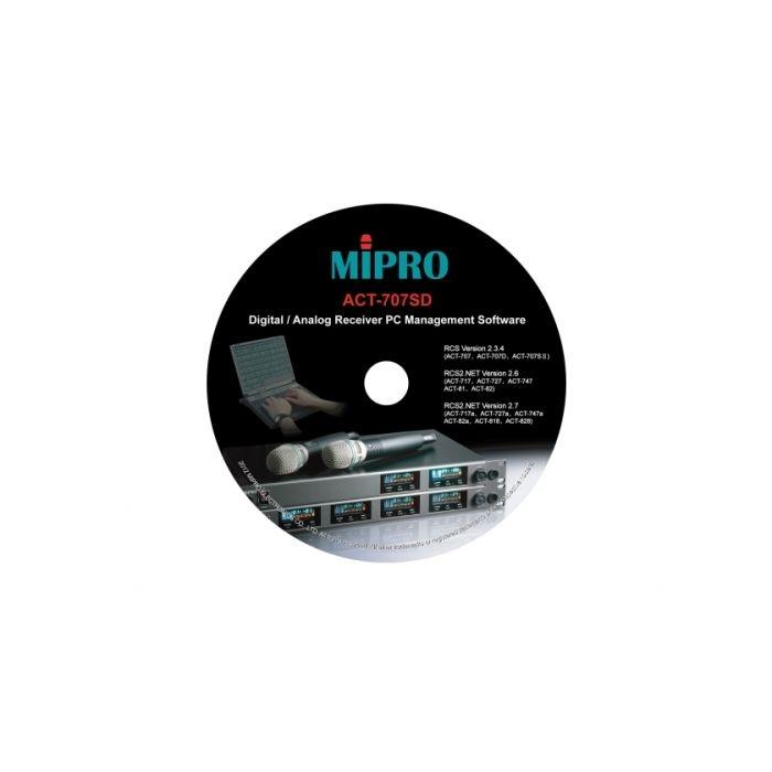 Mipro ACT-707SD
