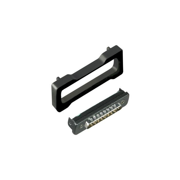 Mipro MR-90S25 25-pin Socket Interface for MR-90 (Ikegami)