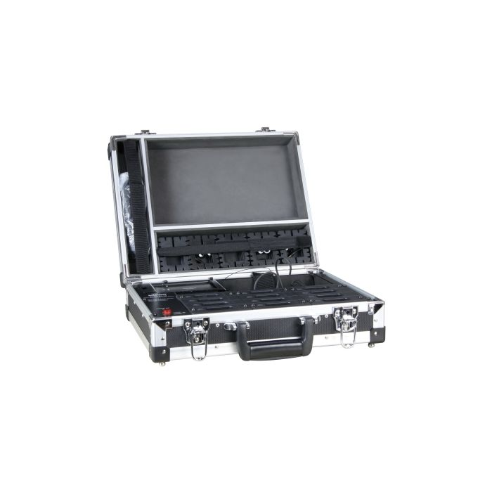 Mipro MTG-100C-12 12-Slot charger