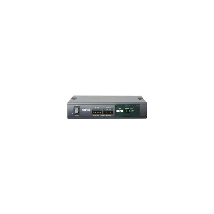 Mipro MTS-100T Rack Mount Digital TX