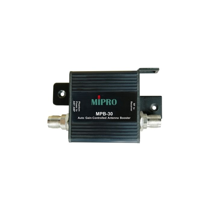 Mipro MPB-30 Auto Gain Controlled Antenna Booster