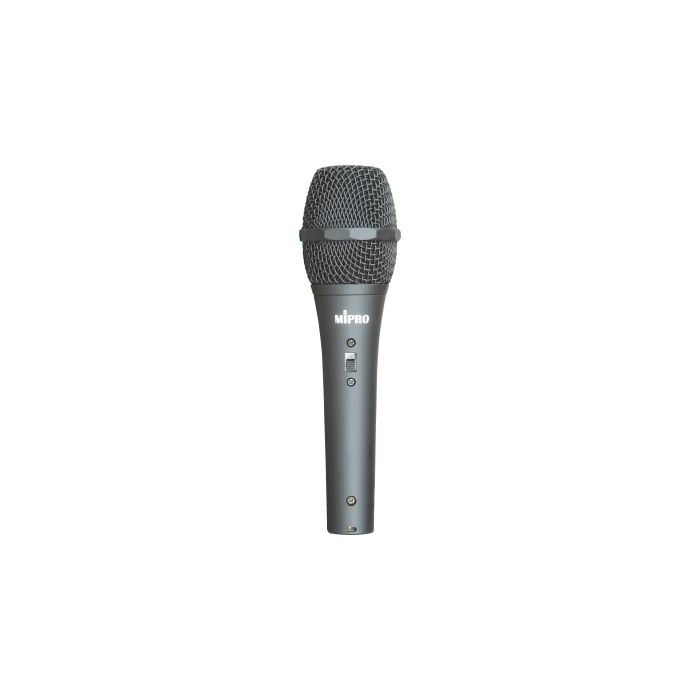 Mipro MM-107 Hypercardioid Dynamic Microphone