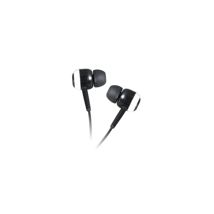 Mipro Stereo Earphones for MTG-100R receiver
