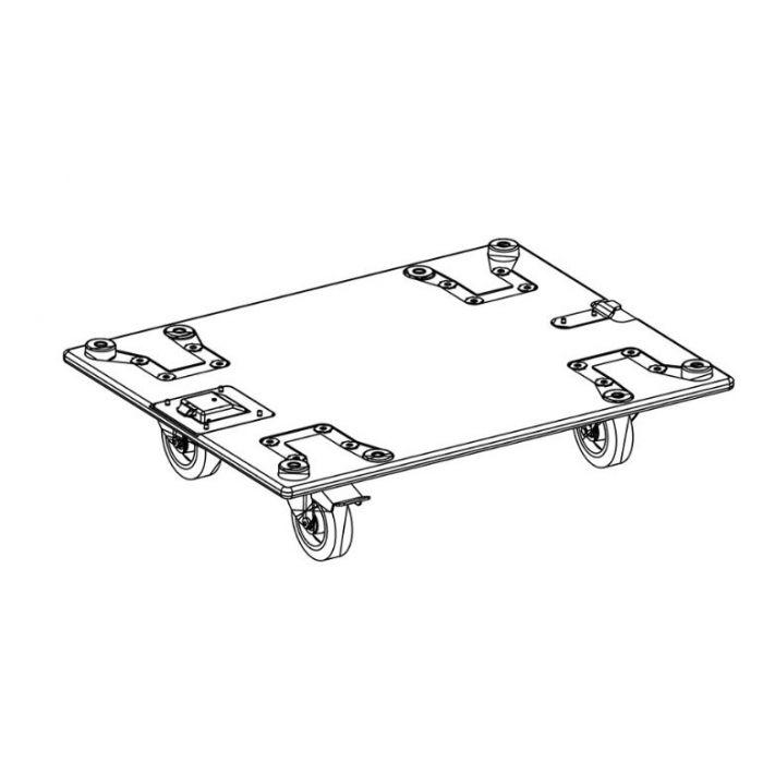 Nexo LS18 Wheelboard