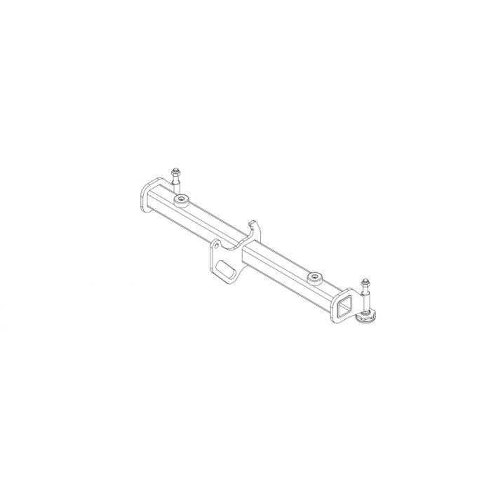 Nexo GEOM10 / MSUB15 Bumper Stacking legs (1 x Short)
