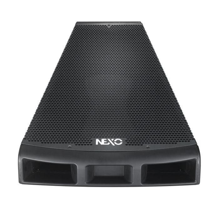 Nexo 45N, N12 Wedge Monitor