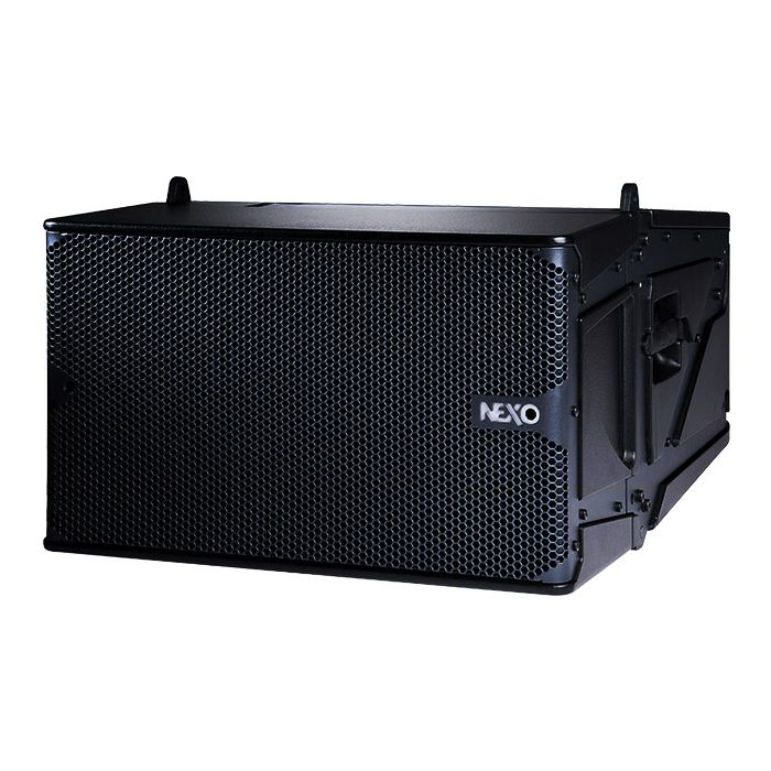 Nexo STM B112 Bass Module Installation Version