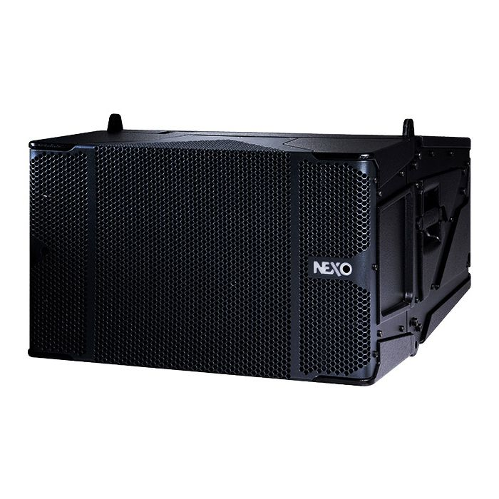 Nexo STM M46 Main Module Installation Version