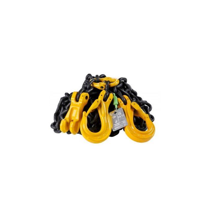 Nexo STM 3T Compression Chain + Bag