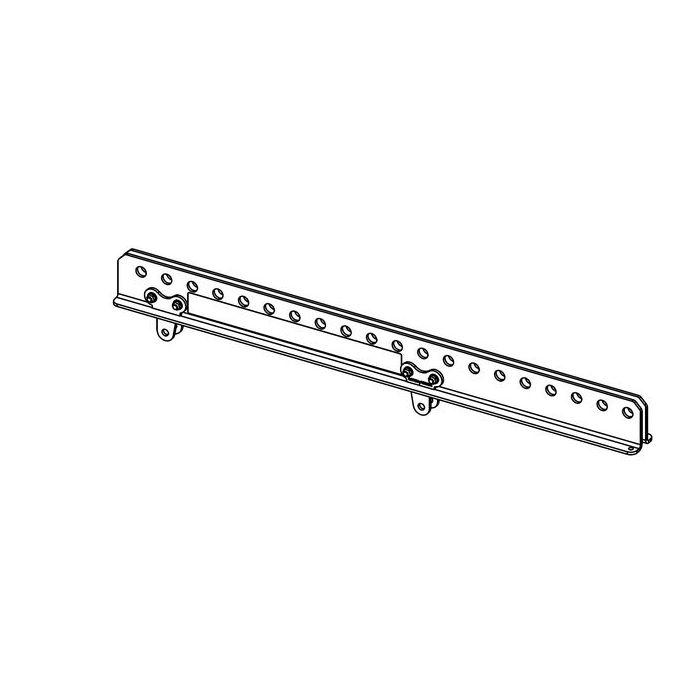 Nexo Extension bar for VNT-BUMPM12 or VNI-BUMPM12 white