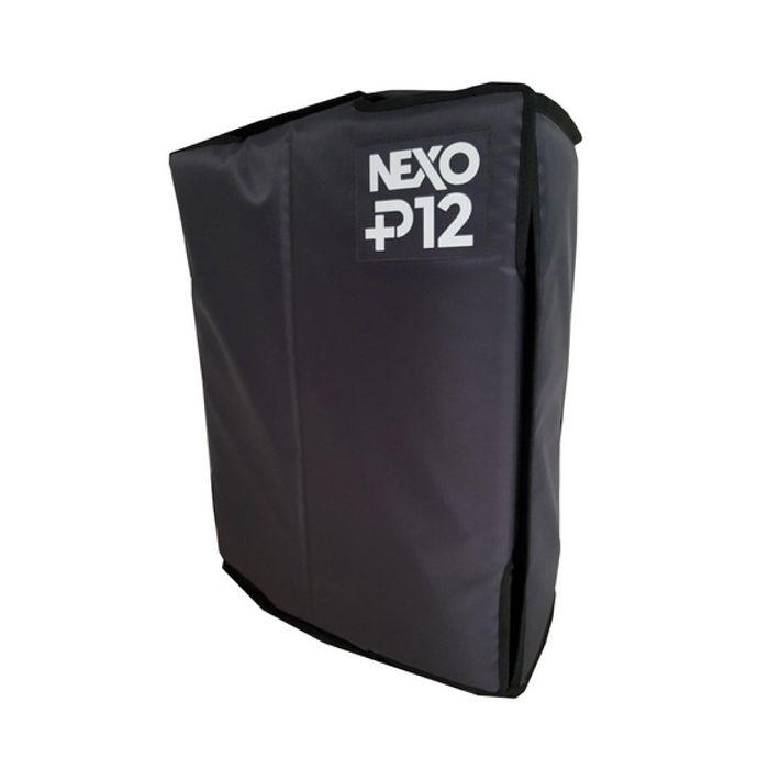 Nexo P12 Cover