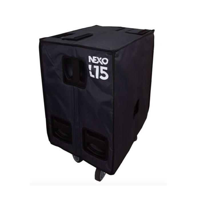 Nexo L15 Cover