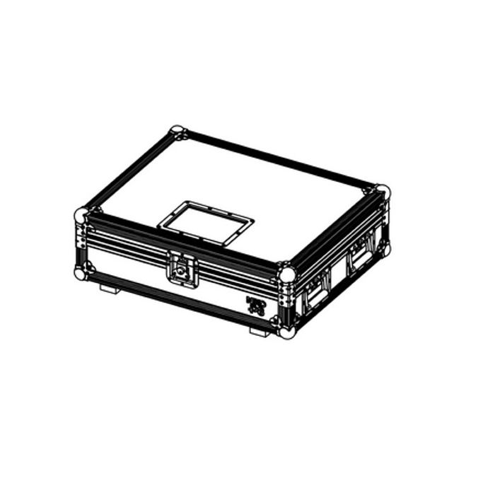 Nexo P8 Accessories Flight Case