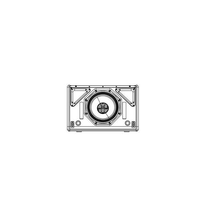 Nexo P8 HF Dispersion Horn, 60° x  110°