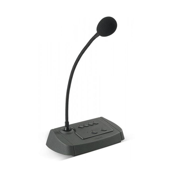 PROEL Digital Microphone Base for 4-zones