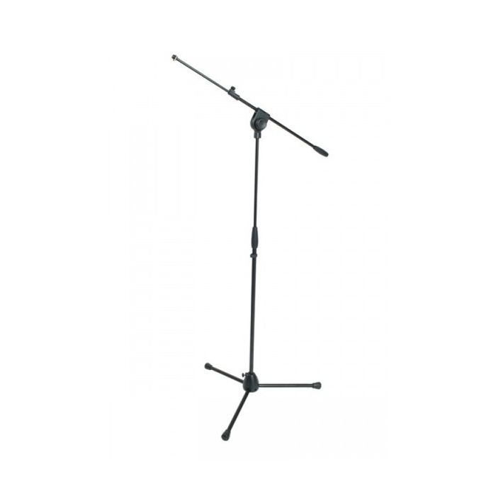 PROEL PROF MICROPHONE STAND+EXT BOOM/BK