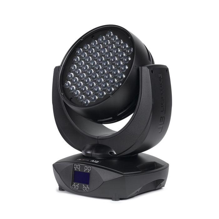 JB A12 RGBW LED Wash