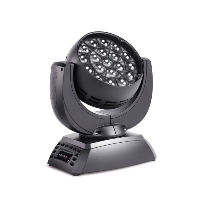JB Sparx 7 RGBW LED Wash