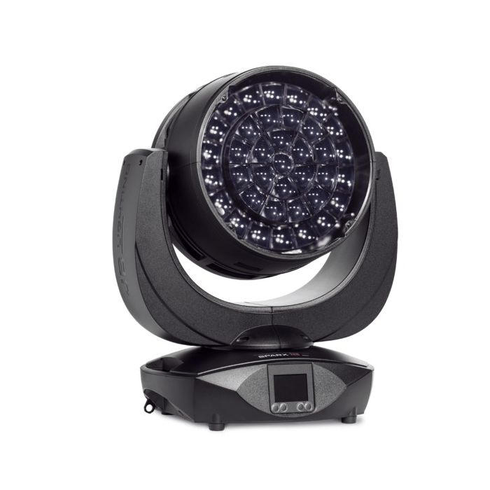 JB Sparx 18 TwinZoom LED Washbeam