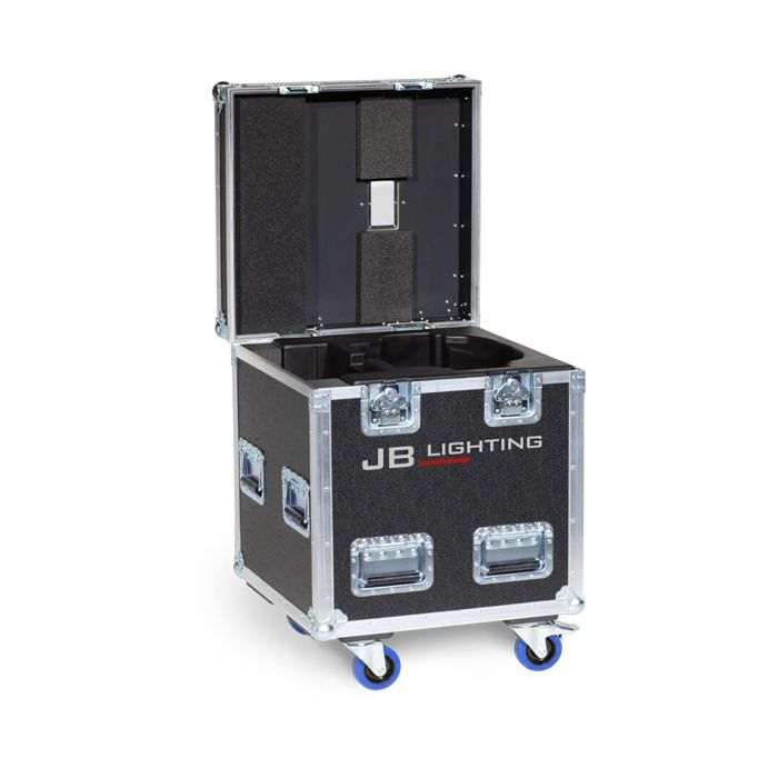 JB Flight case for 1x Sparx 30 Amptown SIP foam