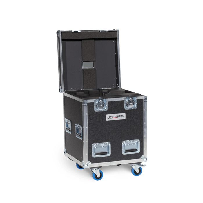 JB Case 1x P18 Amptown SIP Foam