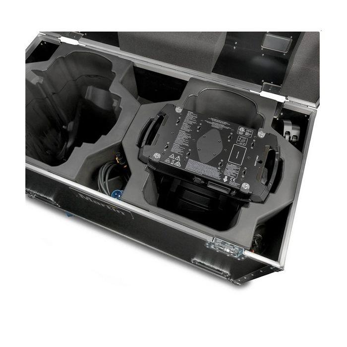 Martin Two-unit Flightcase for MAC Encore