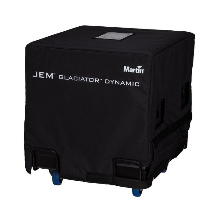 Martin JEM Glaciator Dynamic, Softcover