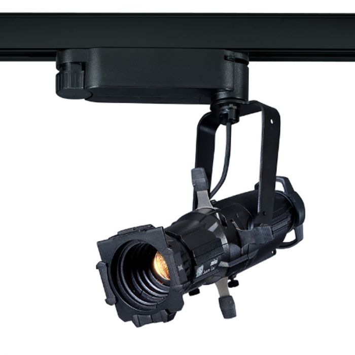 ETC S4 Mini LED Gallery/Track Blk