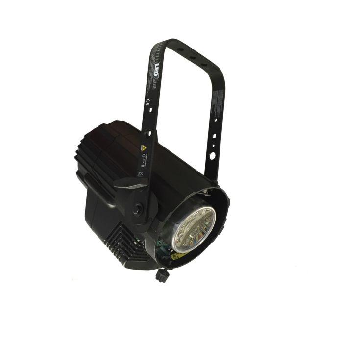 ETC S4 LED Lustr+ Engine Only Blk