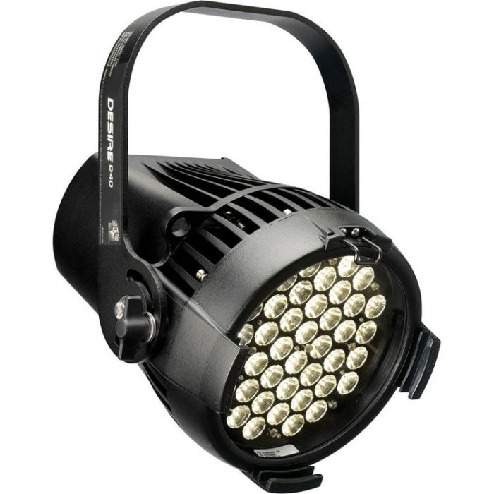 ETC D40 Studio Tungsten Blk
