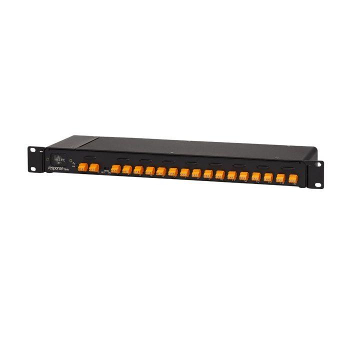 ETC Response Opto-Splitter - 16 Port Terminal Rack-mount