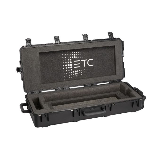 ETC Peli-style Case with foam Element 2