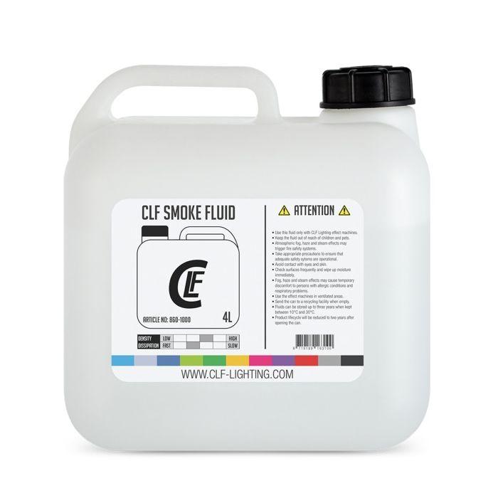 CLF Smoke Fluid EF3100 / EF1500 4L