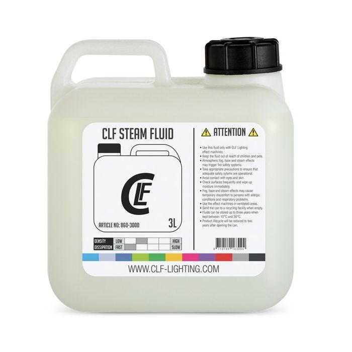CLF Steam Fluid EF3100 / EF1500 3L