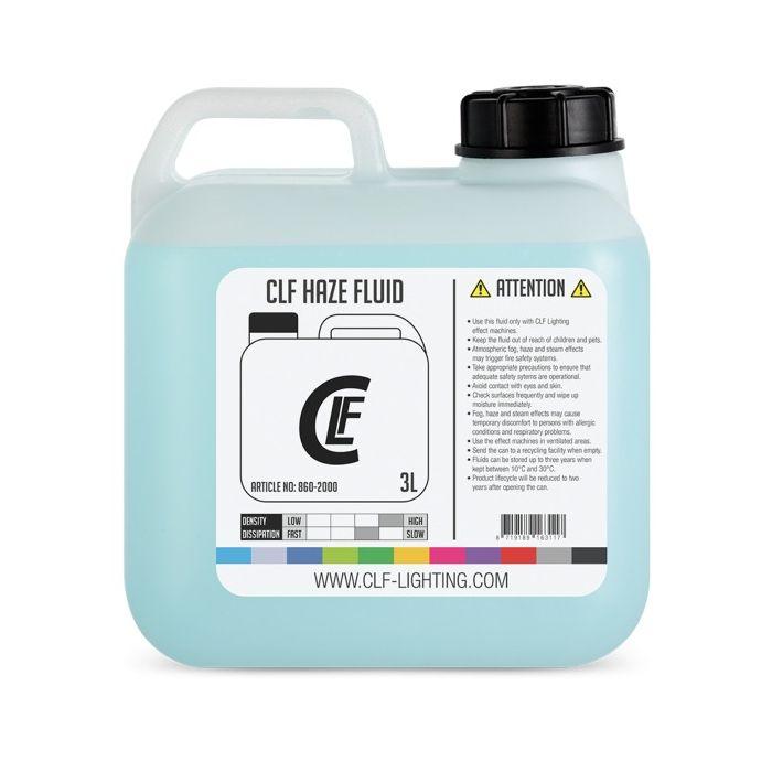 CLF Haze Fluid Haze1 / Haze2 3L