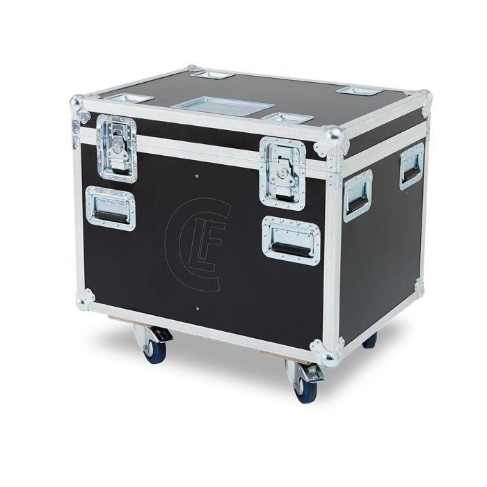 CLF Flightcase for 2x CLF AORUN