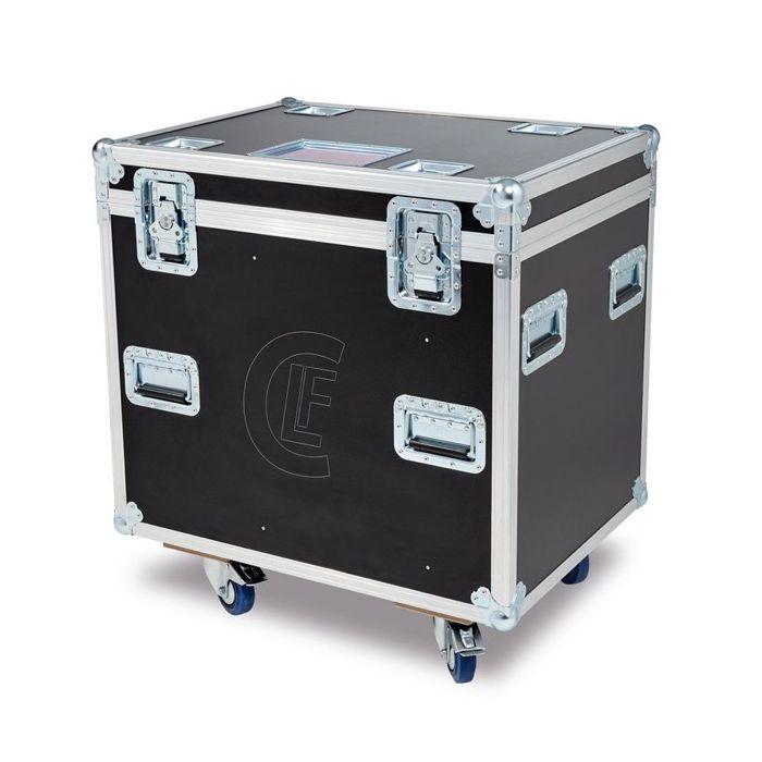 CLF Flightcase for 2x CLF APOLLO