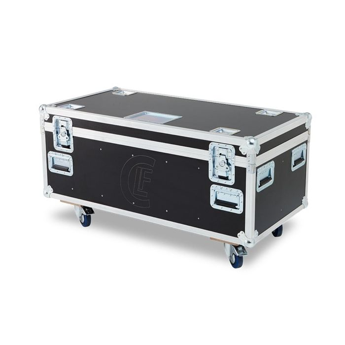 CLF Flightcase for 4x CLF ARES