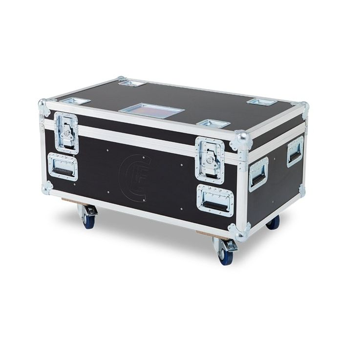 CLF Flightcase for 4x CLF ARES XS