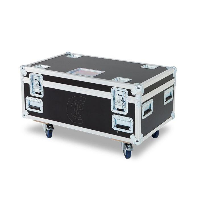 CLF Flightcase for 6x CLF BEAM 6