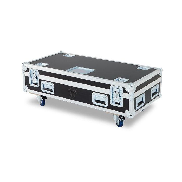 CLF Flightcase for 4x CLF LED-bar Pro
