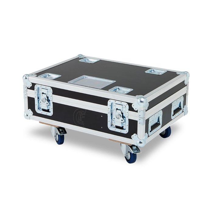 CLF Flightcase for 4x CLF LEDwash