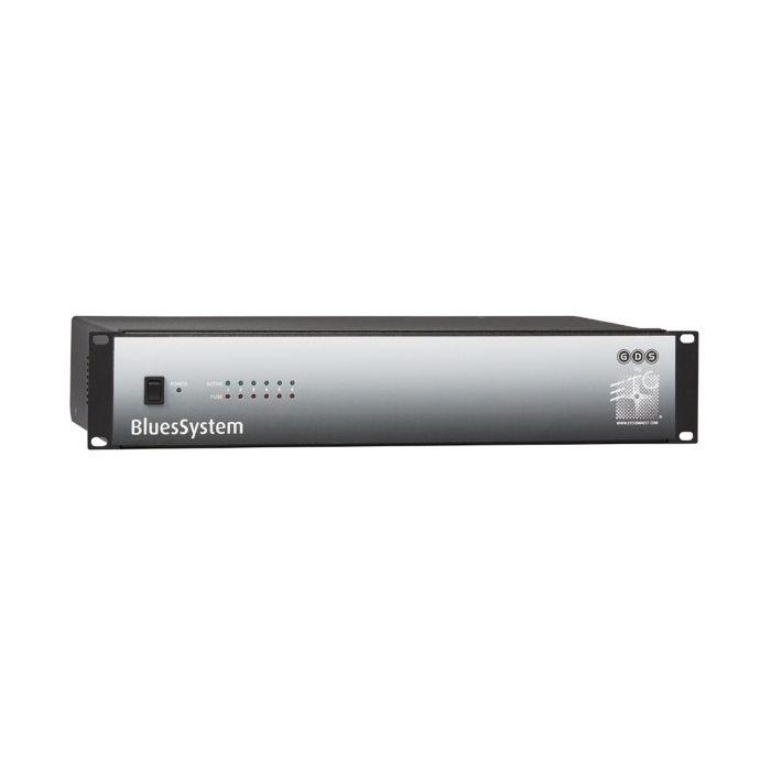 ETC BluesSystem LV 6-zone DMX Power Supply RM