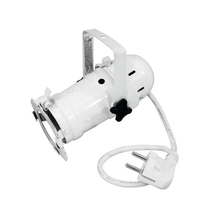 Eurolite PAR-16 Spot GU-10 White