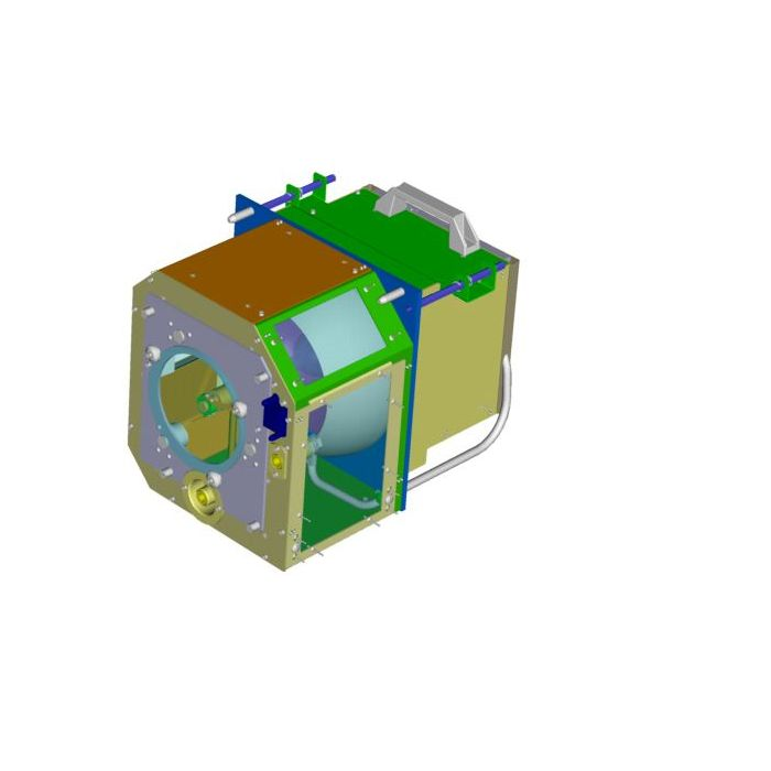 Barco HDF/FLM UNIVERSAL HiPER LAMPHOUSEv3 REFURB