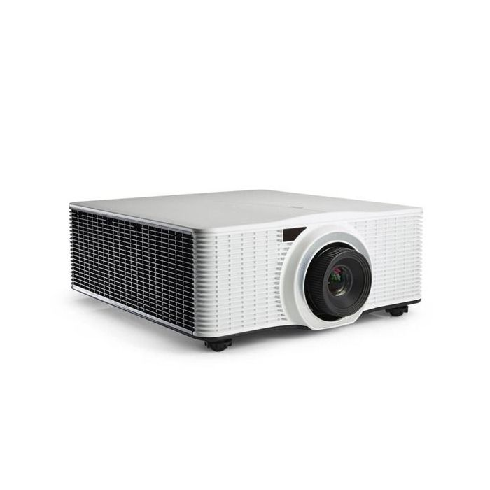 Barco G60-W10 White - with standard lens